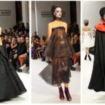 London Fashion Week- John Herrera – viktoriánus álmok a kifutón