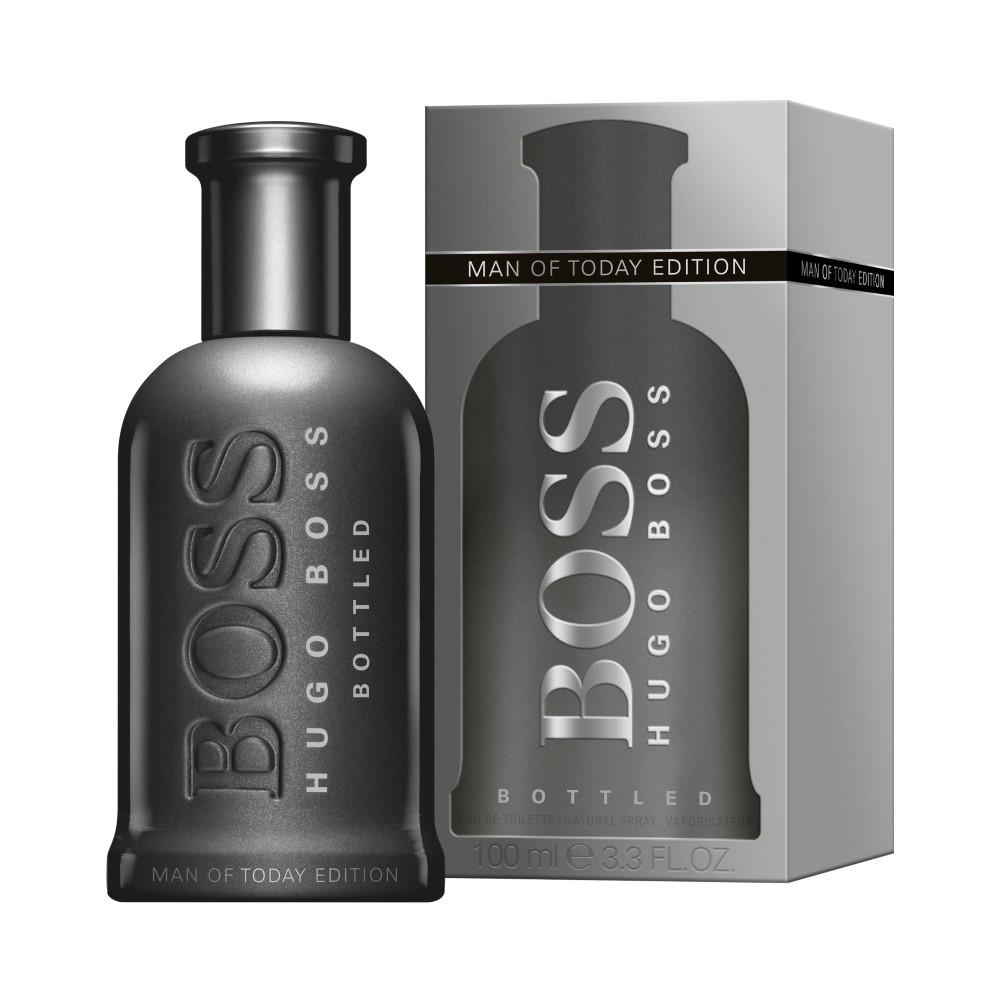 A BOSS BOTTLED a mai modern férfit ünnepli - parfum-2, beauty-szepsegapolas -