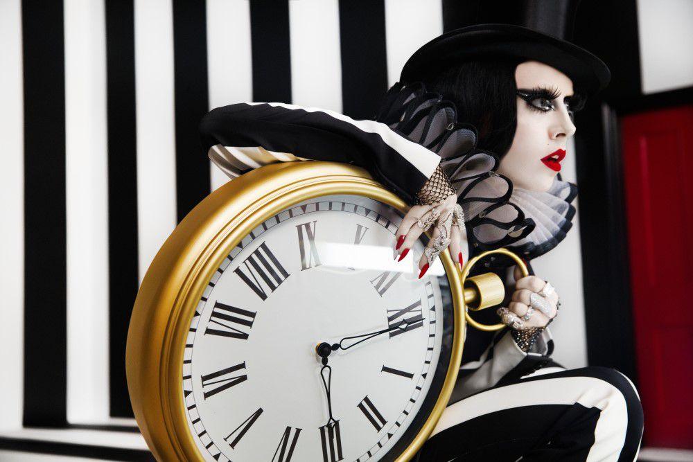 Eddigi legizgalmasabb együttműködésére készül az IKEA - Lady Gaga stylistjával - ujdonsagok -