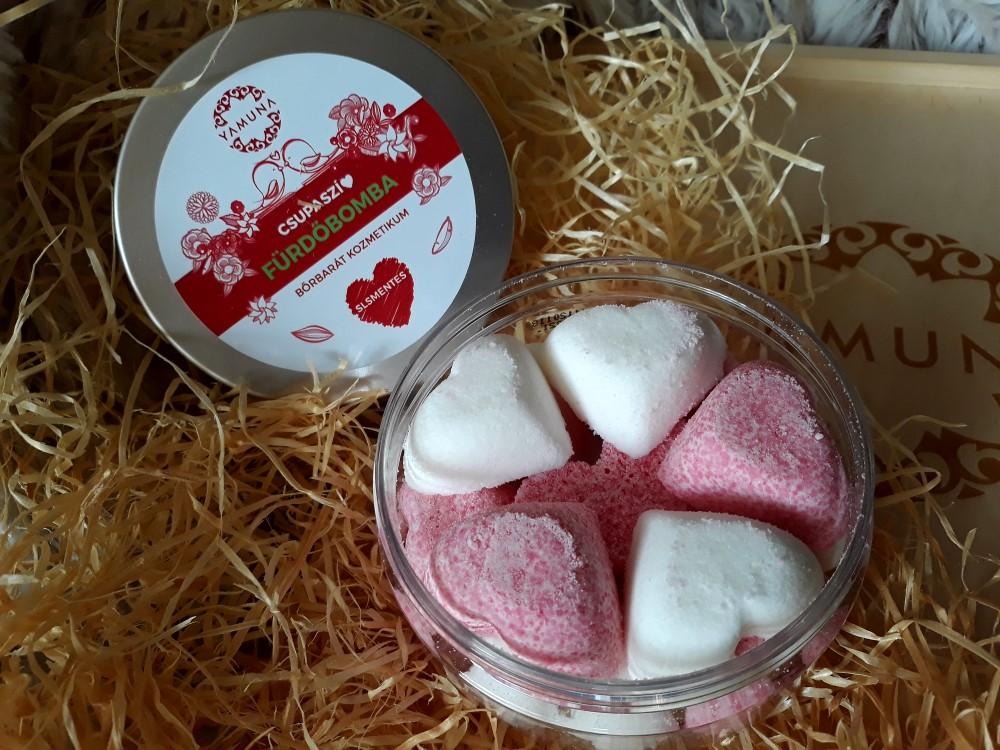 Valentin napi meglepetések a Yamunától - testapolas-2, beauty-szepsegapolas -