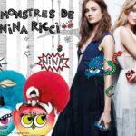 Nina Ricci: Nina és Luna a szörnyecskék birodalmában