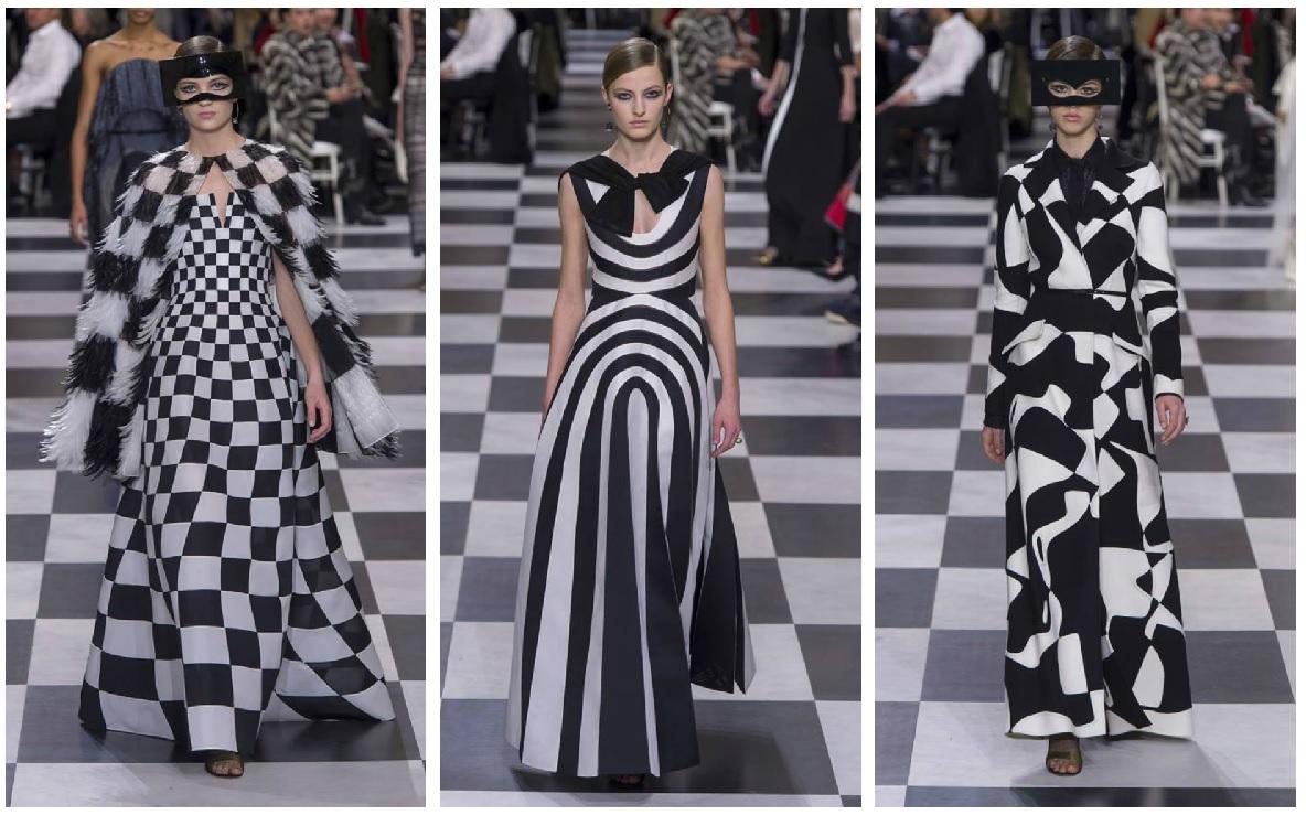 Christian Dior Haute Couture SS 2018 - szürrealista bál a nőkért - tavaszi-es-nyari-divat, minden-mas -