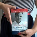 Könyvajánló – Tommy Hilfiger – Amerikai álmodozó