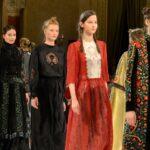 Zoób Kati meséi – 2018 Fairy Tale Haute Couture