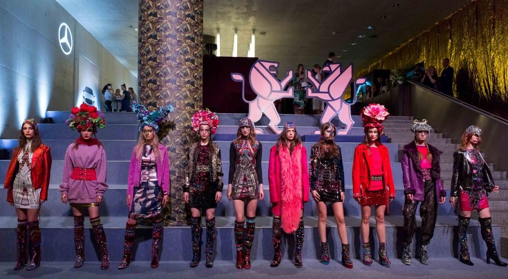 Kerényi Virág és a romlás virágai BCEFW 2018/19 - oszi-es-teli-divat, minden-mas, magyar-divat, fashion-week, central-european-fashion-week -