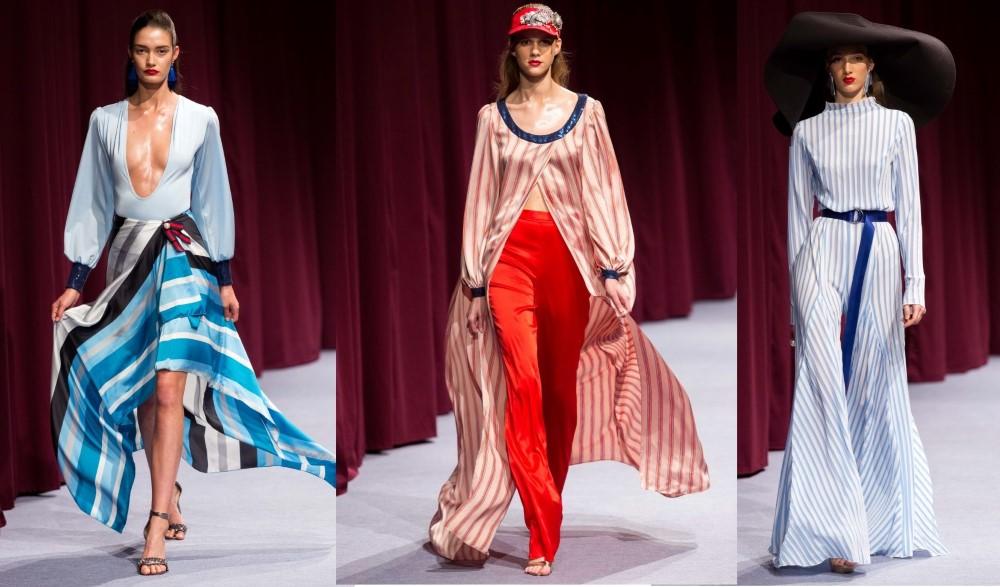 Sentiments Couture - Oh, Riviéra! - oszi-es-teli-divat, minden-mas, magyar-divat, fashion-week, central-european-fashion-week -