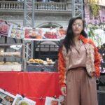 #LFW Steventai – kínai piacozás a brit Külügyminisztériumban