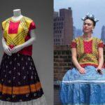 Frida Kahlo kiállítás nyílt a londoni V&A-ben