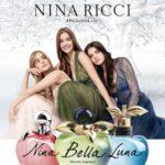 Palvin Barbara az új Nina Ricci lány