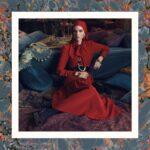 Steven Meisel fotózta a Zara őszi-téli kampányának képeit