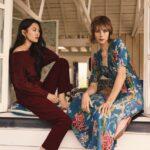 GP & J BAKER X H&M – brit printek az új kollaborációban