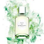 Eau de Givenchy  – újratervezve