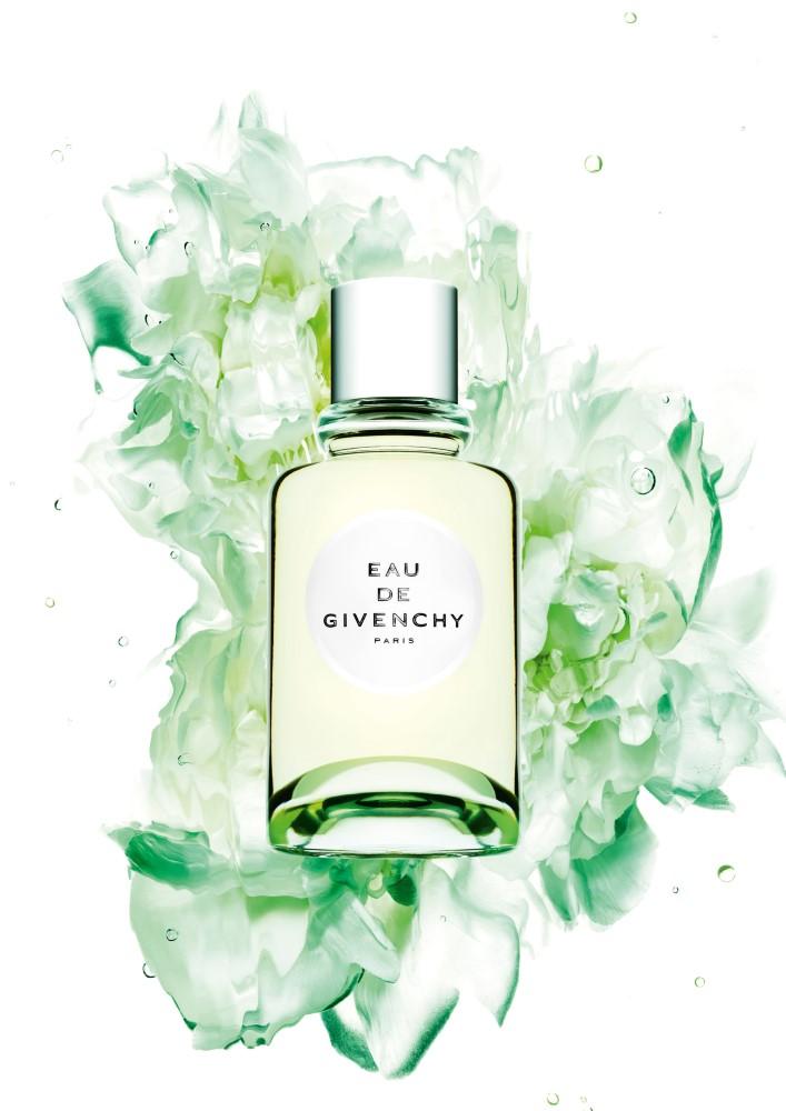 Eau de Givenchy  - újratervezve - parfum-2, beauty-szepsegapolas -