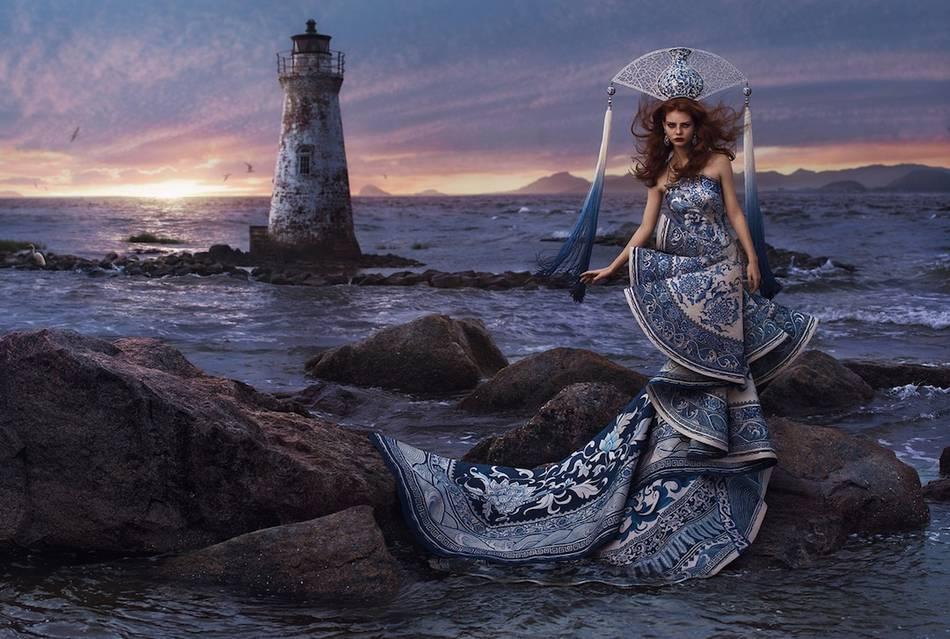 Guo Pei - Couture Beyond - ujdonsagok -