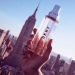 Donna Karan új parfümje:  DKNY Stories