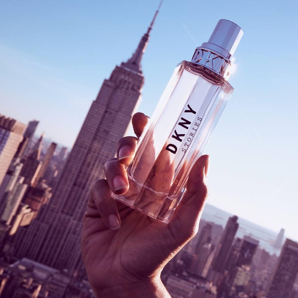 Donna Karan új parfümje:  DKNY Stories - parfum-2, beauty-szepsegapolas -