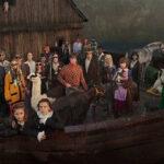 Gucci legújabb kampánya Noé bárkájának történetét meséli el