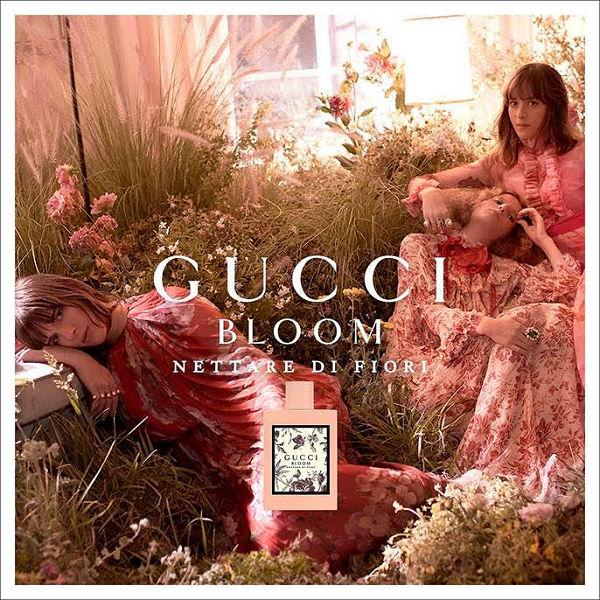 GUCCI Bloom Nettare di Fiori  - a parfüm ami sok, de mégsem az - parfum-2, beauty-szepsegapolas -