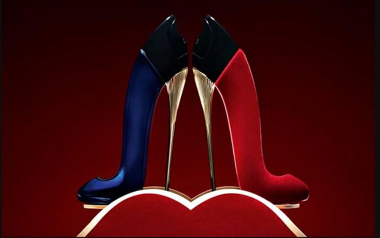 Érkezik Carolina Herrera piros cipője- Good Girl - parfum-2, beauty-szepsegapolas -
