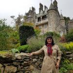 Walesi gyöngyszem- Chateau Rhianfa
