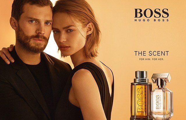 HUGO BOSS új csábító illatpárja: THE SCENT PRIVATE ACCORD - parfum-2, beauty-szepsegapolas -
