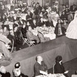 Divat morzsák: a Fashion Week alapításának története