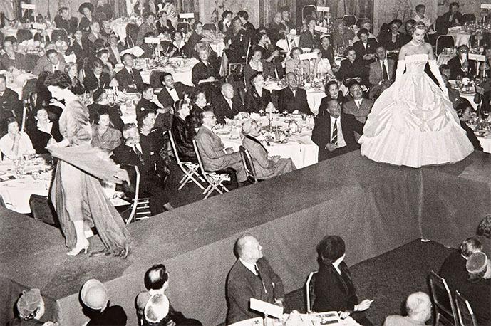 Divat morzsák: a Fashion Week alapításának története - divat-tortenetek, ujdonsagok -