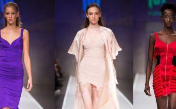 Murmur Budapest Central European Fashion Week divattervező fehérnemű bemutató divatblog