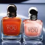 Emporio Armani – In Love With You & Stronger With You Intensely