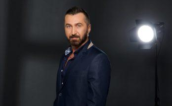 larion oscar sminkmester magyar divat portré