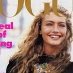 Divat morzsák: Anna Wintour első Vogue címlapja