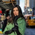 New Yorkban fotózták a Süel kollekcióját