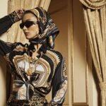 Új kollaboráció a Versace-nál