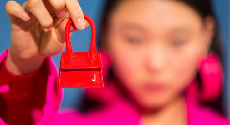 Megérkeztek a világ legkisebb női táskái, hordanád őket? - taska-2, kiegeszitok-2, ujdonsagok -