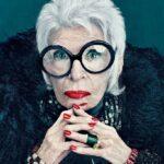 Hihetetlen, hogy Iris Apfel 97 évesen milyen szakmába kezd