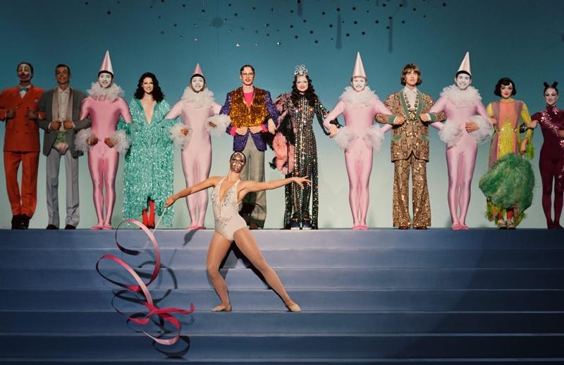 Hollywood aranykorát idézi Gucci kampánya - kampanyok, ujdonsagok -