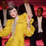 Hollywood aranykorát idézi Gucci kampánya