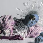 Recycling art – szemétből lett divatfotók