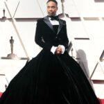 Az Oscar gála legmegosztóbb ruháját Billy Porter viselte