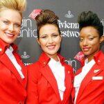 Nem kötelező a Virgin légikísérőinek a sminkelés
