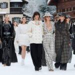 Chanel FW 2019/20 – Lagerfeld utolsó kollekciója