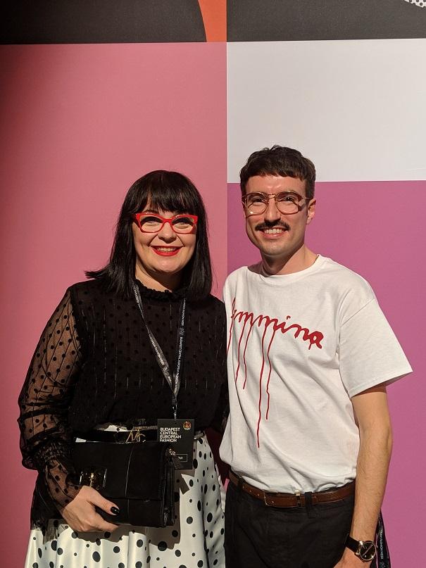 Marco Rambaldi FW 2019/20 - Femmina - fashion-week, central-european-fashion-week -
