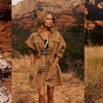 H&M Studio új kollekciója divatos felfedezőknek szól
