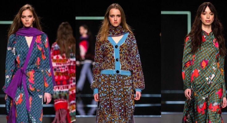 Marco Rambaldi Budapest central European fashion week FW 2019/20 divathét