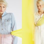 Bershka SS 2019 – Pastel Colours from the 80's
