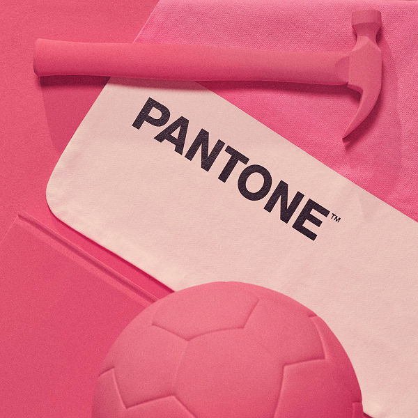 THE COLOURS ARE COMING: BERSHKA X PANTONE - fashion -