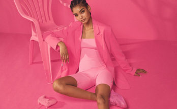 THE COLOURS ARE COMING: BERSHKA X PANTONE - fashion -