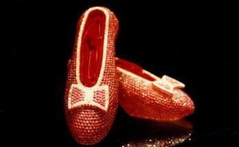 Divat Morzsák: A világ legdrágább cipője - divat-tortenetek, ujdonsagok -