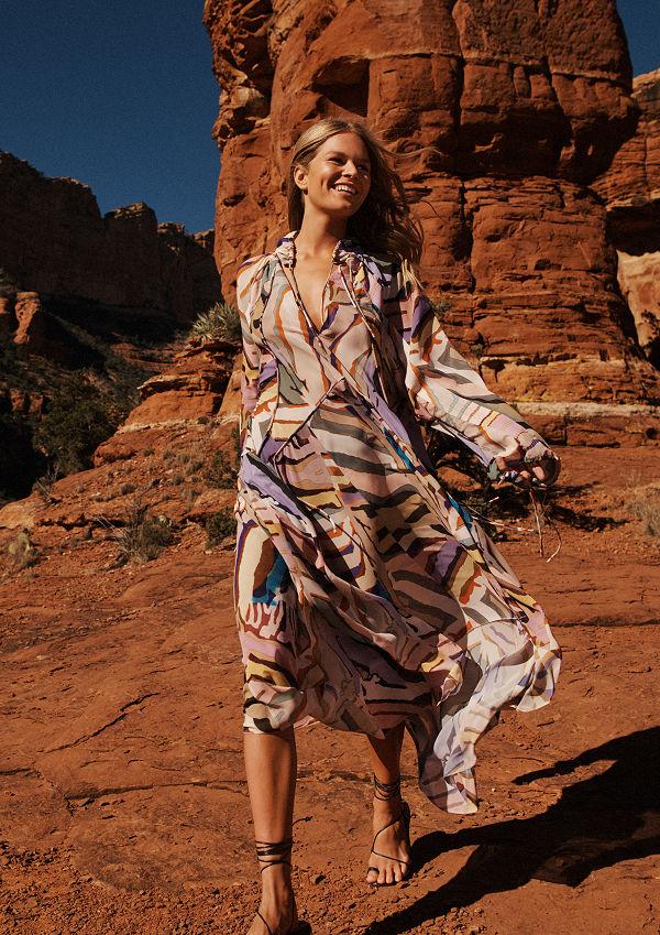 H&M Studio új kollekciója divatos felfedezőknek szól - uncategorized-hu, tavaszi-es-nyari-divat, ujdonsagok -
