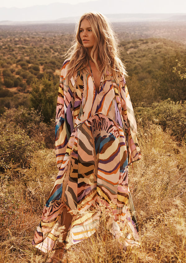 H&M Studio SS19 - The Glam Explorer - fashion -